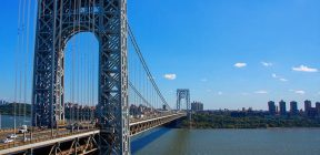New York City (2) – George Washington Bridge