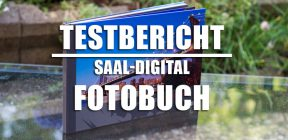 Test: Saal Digital Fotobuch