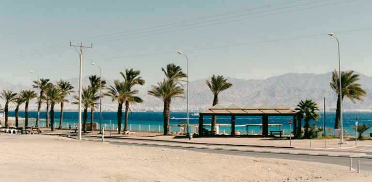Eilat in Israel