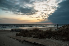 2 days on the Baltic Sea