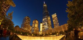 New York City (3) – 9/11 Memorial